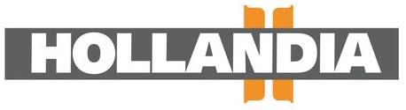 logo hollandia