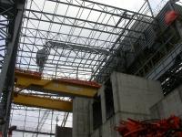 staalfabriek Carlam Charleroi
