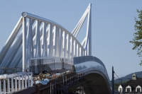 Östre Tangent Bridge Oslo